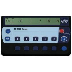 ライン精機 ライン精機 電子数取器 10連式 DK-5010B DK5010B