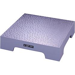 ユニセイキ ユニ 箱型定盤(機械仕上)300x400x60mm U-3040 U3040