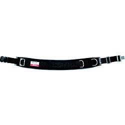 マーベル マーベル 柱上安全帯用ベルト(ワンタッチバックルタイプ)Lサイズ 黒 MAT-180WBL MAT180WBL
