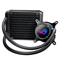 ASUS(エイスース) 水冷CPUクーラー ROGSTRIXLC120RGB