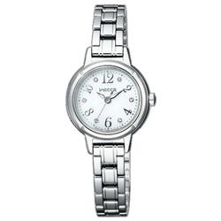 シチズン [ソーラー時計]ウィッカ 「ソーラーテック」 KH9-914-15 KH991415