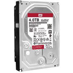Western Digital WD4003FFBX バルク品 (3.5インチ/4TB/SATA) WD4003FFBX