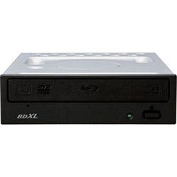 Pioneer(パイオニア) BDR-212XJBK バルク品 (ブルーレイドライブ/M-DISC対応/BDXL対応/ハニカム筐体/SATA/ソフト無し) BDR212XJBK