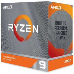 AMD(エーエムディー) 〔AMD CPU〕 Ryzen 9 3950X BOX 100-100000051WOF 100100000051WOF