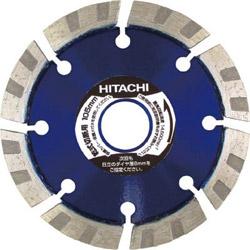 工機ホールディングス ダイヤモンドカッタ 125MMX22 (MR.レーザー) 8X 0032-9065 329065