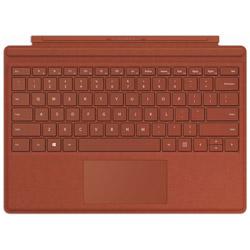 Microsoft(マイクロソフト) 【純正】Surface Pro タイプ カバー ポピーレッド FFP-00119 FFP00119