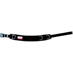 マーベル マーベル 柱上安全帯用ベルト(スライドバックルタイプ)黒 MAT-100WB2 MAT100WB2