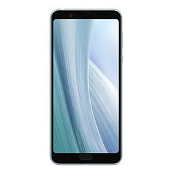 SHARP(シャープ) 【防水・防塵・おサイフケータイ】AQUOS sense3 plus ムーンブルー「SH-M11-A」6.0型 Snapdragon 636 メモリ/ストレージ:6GB/128GB nanoSIM x2 DSDV対応 SIMフリースマートフォン SHM11A