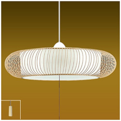瀧住 正規品送料無料 LED和風ペンダントライト ~8畳 昼光色 RV80067 SEAL限定商品