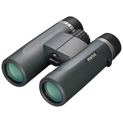 PENTAX(ペンタックス) 10倍双眼鏡「Aシリーズ」AD 10×36 WP(グリーン) AD10X36WP