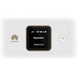<title>HUAWEI ファーウェイ SIMフリー Mobile WiFi モバイルルーター ホワイト E5785-320 予約販売品 マイクロSIM E5785320</title>