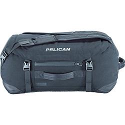 PELICANPRODUCTS社 PELICAN ダッフルバッグ 40L ブラック SL-MPD40-BLK SLMPD40BLK
