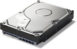 BUFFALO(バッファロー) OP-HD500/LS (500GB/3.5インチ/リンクステーション対応) OPHD500LS