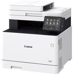 Canon(キヤノン) MF743Cdw レーザー複合機 Satera [はがき~A4] MF743CDW