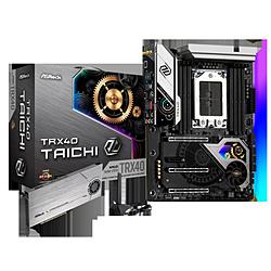 ASRock(アスロック) マザーボード ASRock TRX40 Taichi [ATX /sTRX40] TRX40TAICHI