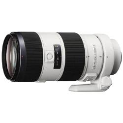 SONY(ソニー) 70-200mm F2.8 G SSM II SAL70200G2 [ソニーAマウント] 望遠ズームレンズ SAL70200G2 [代引不可]