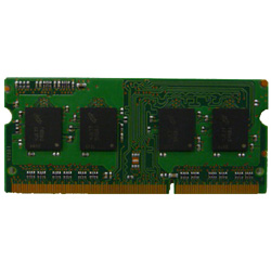 Panasonic(パナソニック) PC3L-12800/DDR3L SDRAM (204ピン SO-DIMM)RAMモジュール (4GB) CF-BAF04GU CFBAF04GU