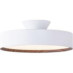アートワークスタジオ Glow 5000 LED-ceiling lamp  AW0556E WH/LW [12畳 /昼光色~電球色 /リモコン付き] AW0556EWHLW
