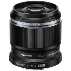 OLYMPUS(オリンパス) カメラレンズ M.ZUIKO DIGITAL ED 30mm F3.5 Macro【マイクロフォーサーズマウント】 ED30MMF35MACRO