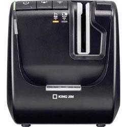 キングジム 【PC接続専用】ラベルプリンター 「テプラPRO」(テープ幅:36mmまで) SR5900P SR5900P