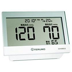 永遠の定番 テルモ ES-W300ZZ 上腕式デジタル自動血圧計 ESW300ZZ 割り引き
