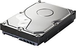BUFFALO(バッファロー) OP-HD2.0T/LS (2TB/リンクステーションシリーズ交換用内蔵HDD) OPHD2.0TLS