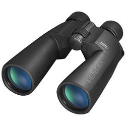 PENTAX(ペンタックス) 20倍双眼鏡 「Sシリーズ」SP 20×60 WP(ブラック) SP20X60WP