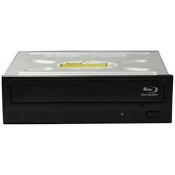 HLDS BH16NS58 BL BLK バルク品(内蔵用ブルーレイドライブ/SATA接続//BDXL対応/ソフト付属) BH16NS58BLBLK