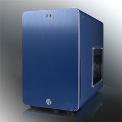 RAIJINTEK RAIJINTEK STYX 0R200028 (ミニタワーケース/電源別売り/ブルー) 0R200028