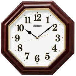 SEIKO 電波掛け時計 KX251B KX251B