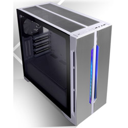Silver Stone PCケース LANCOOL ONE DIGITAL WHITE LANCOOLONEDW