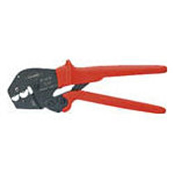 KNIPEX社 9752-23 KNIPEX 9752-23 圧着ペンチ 250mm 975223