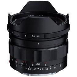 VOIGTLANDER カメラレンズ SUPER WIDE-HELIAR 15mm F4.5 Aspherical III E-mount(スーパーワイドヘリアー)【ソニーEマウント】 SWHELIAR15F4.5ASPHE
