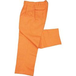 吉野 ハイブリッド(耐熱・耐切創)作業服 ズボン YSPW2LL YSPW2LL