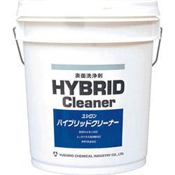 ユシロ化学工業 ユシロ ハイブリッドクリーナー 3120002221 3120002221