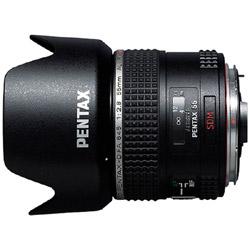 RICOH(リコー) smc PENTAX-D FA645 55mm F2.8 AL [IF] SDM AW DFA64555MMF2.8ALIF