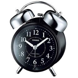 CASIO カシオ 電波目覚まし時計 TQ720J1BJF TQ-720J-1BJF 新作からSALEアイテム等お得な商品満載 在庫一掃