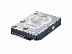 BUFFALO(バッファロー) 交換用HDD [SerialATA 2.0・3TB]ドライブステーション対応 HD-OPWL-3.0T ※受注生産 HDOPWL3.0T