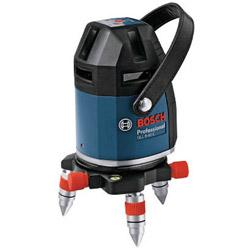 BOSCH ボッシュ レーザー墨出し器 GLL8-40ELR GLL840ELR