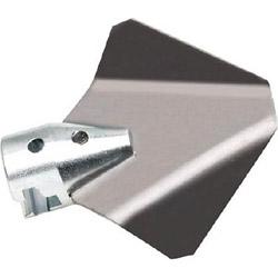 RIDGE RIDGE グリースカッタ(63mm) T‐105 62870 62870