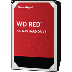 Western Digital WD Red WD60EFAX-RT バルク品 (3.5インチ/6TB/SATA) WD60EFAXRT