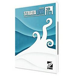 値頃 ソフトウェアトゥー 〔Mac版〕 STRATA LIVE STRATA 3D スリーディ in ソフトウェアトゥー (ストラタ ライブ スリーディ イン) STRATALIVE3D[IN]J, いぃべあー:de55a000 --- mtrend.kz