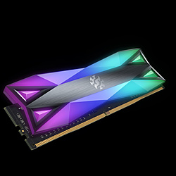 ADATA(エイデータ) 増設メモリ XPG SPECTRIX D60G AX4U320038G16A-DT60 [DIMM DDR4 /8GB /2枚] AX4U320038G16ADT60
