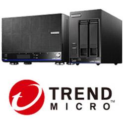 IO DATA(アイオーデータ) LAN DISK用 Trend Micro NAS Securityライセンス LDOP-LS/TMシリーズ (ライセンス期間3年) LDOP-LS/TM3 LDOPLSTM3
