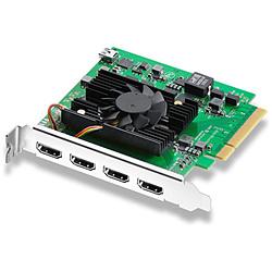 Blackmagic Design Blackmagic DeckLink Quad HDMI Recorder BDLKDVQDHDMI4K
