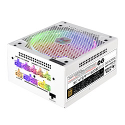 SUPERFLOWER LEADEX ? GOLD ARGB 550W LEADEX3GARGB550