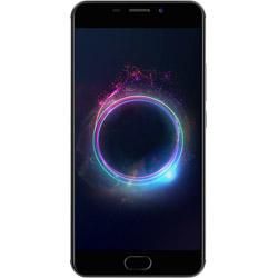 MAYASYSTEM jetfon グラファイトブラック G1701-GB グラファイトブラック [Android7.0~ /64GB] G1701GB