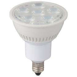 安い お気に入り オーム電機 LED電球 ハロゲンランプ形 E11 4.6W 中角タイプ LDR5LME1111 電球色 LDR5L-M-E1111