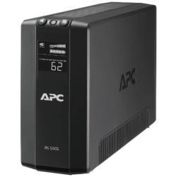 シュナイダーエレクトリック UPS 無停電電源装置 550VA 330W RS 550 BR550SJP 高い素材 [宅送] APC