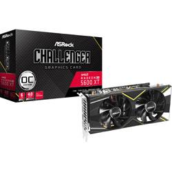 ASRock(アスロック) RADEON RX 5600 XT Challenger D 6G OC RADEONRX5600XTCHALLE